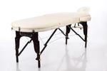 Składany stół do masażu VIP OVAL 3 w sklepie internetowym Fizjotrade