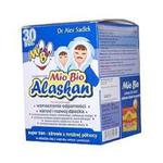 Mio Bio Alaskan Żelki z super tranem 30szt w sklepie internetowym AptekaWarszawa.pl