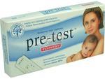 Test ciążowy PRE-TEST płytkowy 1op. w sklepie internetowym AptekaWarszawa.pl