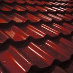 Blachodachówka MAGNAT połysk G3011 w sklepie internetowym Kama Online