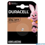 bateria srebrowa mini Duracell 377- G4 / SR626SW w sklepie internetowym Bratex.org