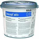 Ecolab Sekusept Activ 6 kg środek do dezynfekcji instrumentów medycznych Aktywator Ecolab Sklep środek odkażający w sklepie internetowym esilver.com.pl
