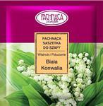 Pachnąca saszetka do szafy BIAŁA KONWALIA Pachnąca Szafa w sklepie internetowym Aromatowo.pl