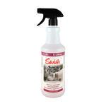 SANI CLEAN - 750ML, do codziennej pielegnacji sanitariatów, zapachowy, usuwa osady, nacieki z rdzy w sklepie internetowym Higiena.NET