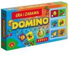ALEXANDER GRA DOMINO OWOCE 5+ w sklepie internetowym Malako.pl