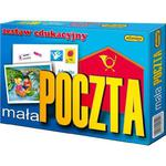 ADAMIGO GRA MAŁA POCZTA II 6+ w sklepie internetowym Malako.pl