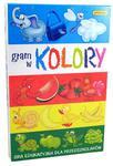ADAMIGO GRA GRAM W KOLORY 4+ w sklepie internetowym Malako.pl