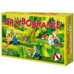 ADAMIGO GRA GRZYBOBRANIE 4+ w sklepie internetowym Malako.pl