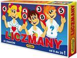 ADAMIGO LICZMANY OD 0 DO 20 5+ w sklepie internetowym Malako.pl