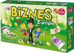 PROMATEK GRA BIZNES EUROPA GRA PLANSZOWA 6+ w sklepie internetowym Malako.pl