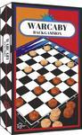 ABINO GRA WARCABY BACKGAMMON 5+ w sklepie internetowym Malako.pl