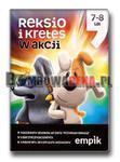 Reksio i Kretes w Akcji! [PC] PL w sklepie internetowym Bombowacena.pl