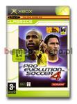 Pro Evolution Soccer 4 [Xbox] Classics w sklepie internetowym Bombowacena.pl