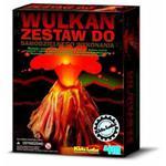 Wulkan Zestaw do Samodzielnego Wykonania - 4M w sklepie internetowym Edukraina.pl