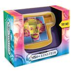 Puzzle 3D Ty i Einstein Układanka Logiczna w sklepie internetowym Edukraina.pl
