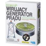 Wirujący Generator Prądu - 4M w sklepie internetowym Edukraina.pl