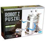 Robot z Puszki Mechanika i Zabawa - 4M w sklepie internetowym Edukraina.pl