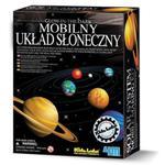 Układ Słoneczny - Zestaw Do Samodzielnego Montażu - 4M w sklepie internetowym Edukraina.pl