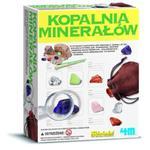 Kopalnia Minerałów - 4M w sklepie internetowym Edukraina.pl