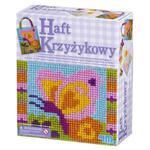 Haft Krzyżykowy - 4M w sklepie internetowym Edukraina.pl