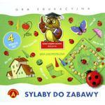 Sylaby do zabawy - Gra edukacyjna Alexander w sklepie internetowym Edukraina.pl