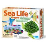 Origami Zwierzęta Morskie - 4M w sklepie internetowym Edukraina.pl