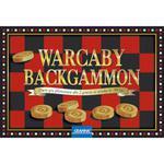 Gra Warcaby Backgammon - Granna w sklepie internetowym Edukraina.pl