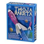 Rakieta Kosmiczna - 4M w sklepie internetowym Edukraina.pl