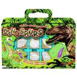 Pieczątki Dinozaury Walizka - Multiprint w sklepie internetowym Edukraina.pl