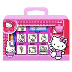 Pieczątki Hello Kitty Walizka - Multiprint w sklepie internetowym Edukraina.pl
