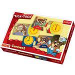 Gra Connect Tick Tock - Trefl w sklepie internetowym Edukraina.pl
