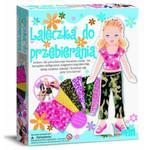 Laleczka Do Przebierania - 4M w sklepie internetowym Edukraina.pl