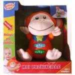 Przytulaczek Małpka Fik Mik - Smily Play w sklepie internetowym Edukraina.pl