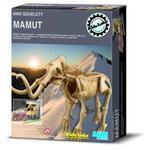 Wykopaliska Mamut - 4M w sklepie internetowym Edukraina.pl