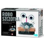 Zrób To Sam Robo Szczotka - 4M w sklepie internetowym Edukraina.pl