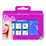 Pieczątki Dla Dzieci Barbie Walizka 7szt. - Mutiprint w sklepie internetowym Edukraina.pl