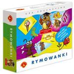 Gra Rymowanki - Alexander w sklepie internetowym Edukraina.pl