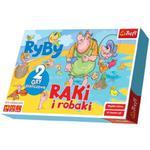 Gra Ryby, Raki I Robaki - Trefl w sklepie internetowym Edukraina.pl