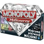 Gra Monopoly Milionerzy - Hasbro w sklepie internetowym Edukraina.pl