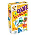 Gra Quiz Ortograficzny - Granna IQ w sklepie internetowym Edukraina.pl