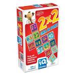 Gra 2 x 2 Gra W Pary - Granna IQ w sklepie internetowym Edukraina.pl