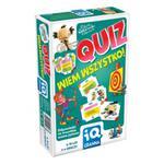 Gra Quiz Wiem Wszystko - Granna IQ w sklepie internetowym Edukraina.pl