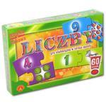 Puzzle Liczby - Alexander w sklepie internetowym Edukraina.pl