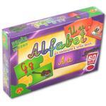 Puzzle Alfabet - Alexander w sklepie internetowym Edukraina.pl