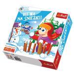 Gra Bitwa Na Śnieżki - Trefl w sklepie internetowym Edukraina.pl