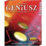 Gra Geniusz Wersja Karciana - Bard w sklepie internetowym Edukraina.pl