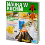 Nauka W Kuchni - 4M w sklepie internetowym Edukraina.pl