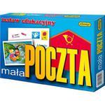 Gra Mała Poczta II - Adamigo w sklepie internetowym Edukraina.pl