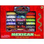 Biżuteria Etniczna Meksyk - Russell w sklepie internetowym Edukraina.pl