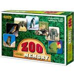 Memory Zoo Gra Pamięciowa - Adamigo w sklepie internetowym Edukraina.pl